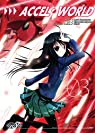 Accel World, tome 3