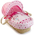 Clair de Lune My Dolly Moses Basket (...
