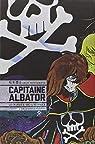 Capitaine Albator le pirate de l'espace, Int�grale par Matsumoto