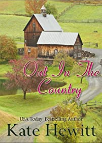 (FREE on 10/6) Out In The Country by Kate Hewitt - http://eBooksHabit.com