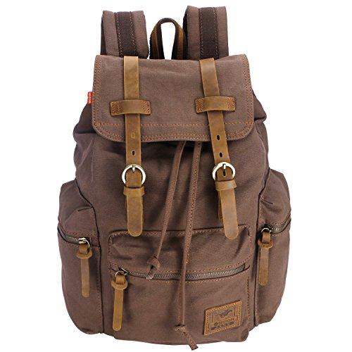bestope-canvas-backpack-unisex-rucksack-vintage-knapsack-college-school-bags-casual-daypacks-hiking-