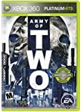 Army of Two - Xbox 360 Platinum Hits Edition
