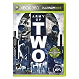 Army of Two: Platinum Hits - Xbox 360 ~ Electronic Arts