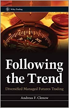Trend following futures trading systems