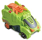 VTech 80-148804 juguete de rol para niños - juguetes de rol para niños (3 Año(s), 8 Año(s), Masculino, 9 cm, 5,5 cm, 6 cm) Verde (versión en alemán)