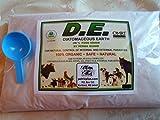 Food Grade Diatomaceous Earth Natures Flea Powder 1lb Bag