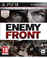 Enemy Front - limited edition [import anglais]