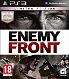 Enemy Front: Limited Edition - Used (PS3)