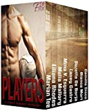 Players - A Sports Romance Anthology