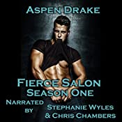 Fierce Salon: Season One Box Set: A New Adult Smexy Serial | Aspen Drake