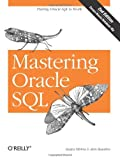 img - for Mastering Oracle Sql 2ND EDITION [PB,2004] book / textbook / text book