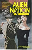 Alien Nation The Skin Trade #1 : The Case of the Missing Milksop (Adventure Comics)