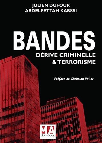 Bandes, dérive criminelle et terrorisme