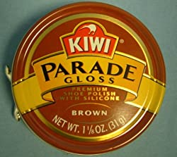Kiwi Parade Gloss, Brown