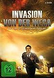 Invasion von der Wega - Die komplette deutsche Fassung [6 DVDs]