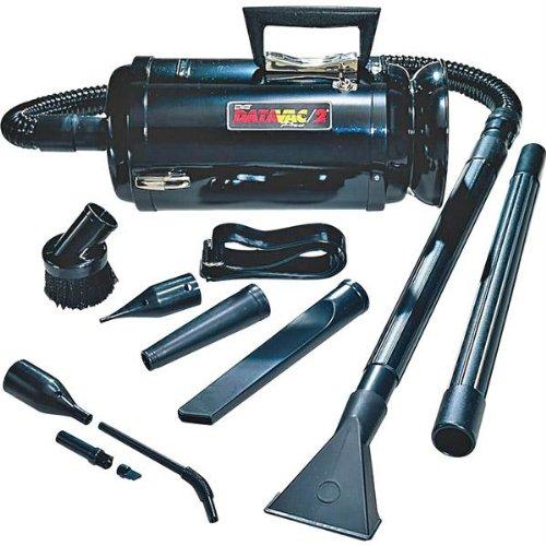 Metrovac 1.17 Php Datavac Pro Series Next Generation Vacuum/Blower Unit