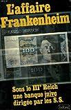 L' Affaire Frankenheim