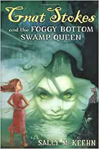 Foggy bottom swamp monster