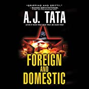 Foreign and Domestic: Jake Mahegan, Book 1 | A. J. Tata