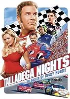 Talladega Nights - The Ballad of Ricky Bobby