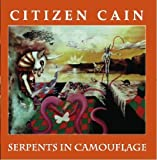 Serpents in Camoflague by Citizen Cain