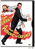 echange, troc Arsenic and Old Lace [Import USA Zone 1]