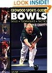 Bowls: Skills, Techniques, Tactics (C...