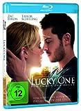 Image de BD * The Lucky One - Für immer der Deine [Blu-ray] [Import allemand]
