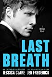 Last Breath: A Novel (Hitman)