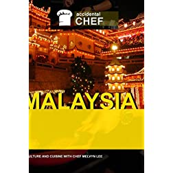 Accidental Chef Malaysia