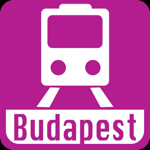Budapest Metro image