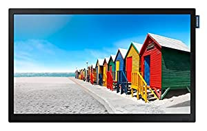 Samsung DB22D - 22 in LED-backlit LCD flat panel display - 1080p (FullHD)