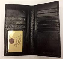 Osgoode Marley Coat Pocket Secretary Wallet,One Size,Black