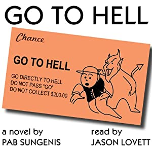 Go to Hell | [Pab Sungenis]