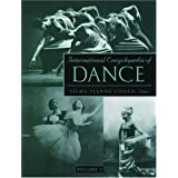 International Encyclopedia of Dance. Volume 2