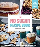 img - for The No Sugar Recipe Book book / textbook / text book