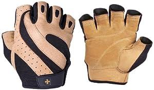 Harbinger 143 Men's Pro FlexClosure Gloves by Harbinger