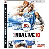 NBA Live 10 (Playstation 3)by Electronic Arts