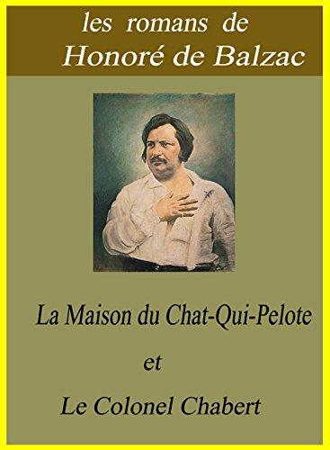 the portrayal of paris in colonel chabert by honore de balzac Eugène sue avec les mystères de paris, honoré de balzac avec la  (qu'on songe au colonel chabert,  the portrayal of characters is shifted in a way.