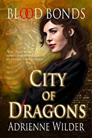 City of Dragons: Blood Bonds