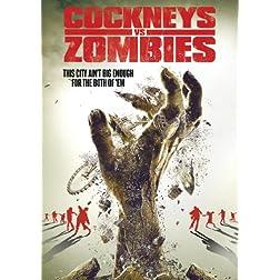 Cockneys Vs. Zombies (DVD/Digital Copy)