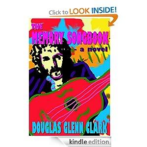 The Memory Songbook Douglas Glenn Clark