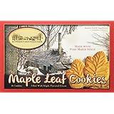Butternut Mountain Farm Maple Leaf Cookies