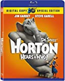 Cover art for  Horton Hears a Who! [Blu-ray]