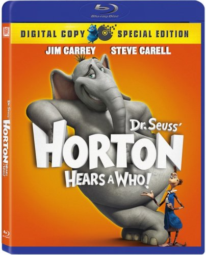 Horton Hears a Who! / Хортон (2008)