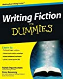 img - for Writing Fiction For Dummies by Ingermanson, Randy Published by For Dummies 1st (first) edition (2009) Paperback book / textbook / text book