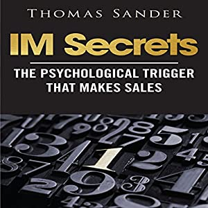 IM Secrets Audiobook