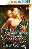 My Highlander Cover Model (Cover Models Book 2)