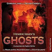 Henrik Ibsen's Ghosts: Theatre Classics | [Henrik Ibsen, Stephen Mulrine]