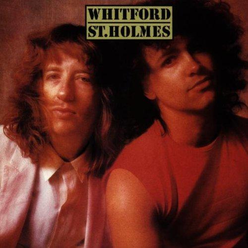Whitford/St Holmes